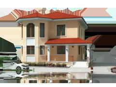 Проекты и строительство домов из пеноблоков под ключ по приемлемой